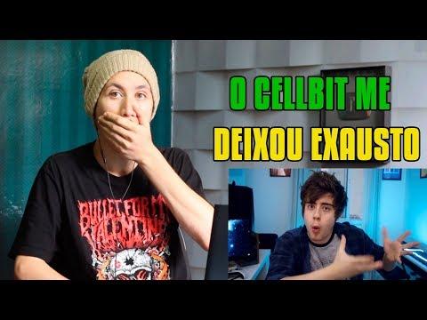 Xxx Mp4 REACT ACHOU QUE TINHA ACABADO Cellbit 3gp Sex