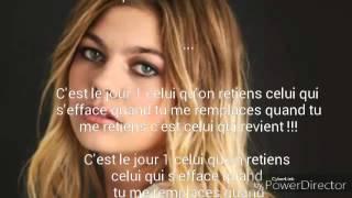 Jour 1 - Louane ( lyrics )