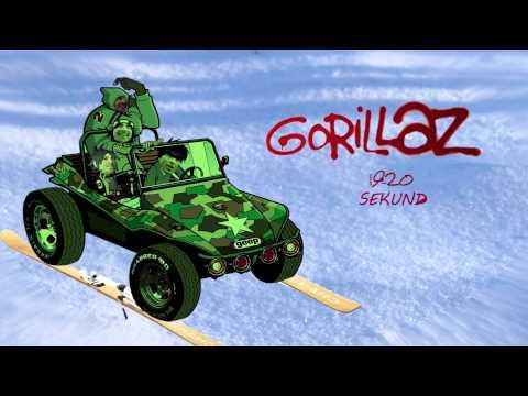Gorillaz - 19-20 SEKUND feat. Standa Rezac