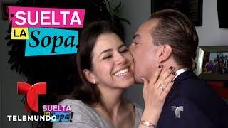 Michel Castro aseguró que boda de Cristian Castro tomó a todos por sorpresa | Suelta La Sopa | Entre