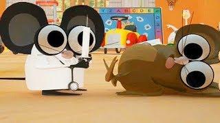 Crazy Talking Jerry / Cartoon Games Kids TV