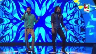 Maldivian Idol Gala Round   Mahey Nethi Dhaaney - Muazzin & Ishan
