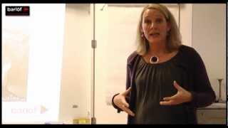 Making Change Happen. Om thetavågor och intuitiv coaching by Anette Barlöf