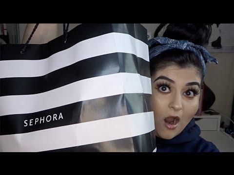 EPIC Sephora Haul!