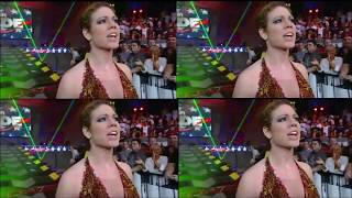 Awesome Kong & Rhaka Khan vs. Roxxi & Taylor Wilde / Impact / November 13, 2008