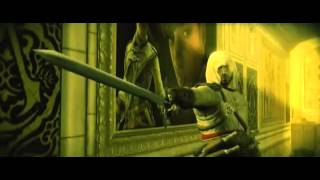 Assassin's Creed: The Message of Time Ezio vs.Alta
