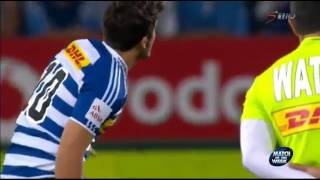 Currie Cup | Blue Bulls vs. Western Province