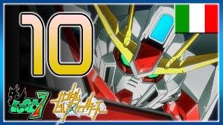 Gundam Build Fighters Fandub ITA - 10