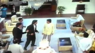 Aisa Bhi Dekho Waqt [Full Video Song] (HD) With Lyrics - Saathi