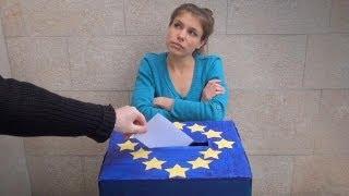 آیا اروپایی ها بی تفاوت به سرنوشت سیاسی خود... - righton