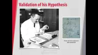 Introduction to Jerome Lejeune: The Father of Modern Genetics - Part1