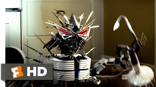 Transformers: Revenge of the Fallen (2/10) Movie CLIP - The Appliances Attack (2009) HD