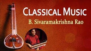 Classical+Music+-+Sitar+%7C+Tabla+-+Raga+Jog+-+B.+Sivaramakrishna+Rao+-+Instrumental+Music