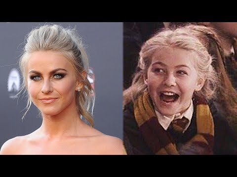 Xxx Mp4 10 Celebs You Didn't Realize Were In Harry Potter Movies 3gp Sex
