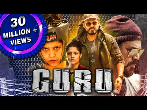 Xxx Mp4 Guru 2018 New Released Hindi Dubbed Full Movie Venkatesh Ritika Singh Nassar 3gp Sex