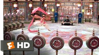 House of Flying Daggers (1/8) Movie CLIP - The Drum Dance (2004) HD