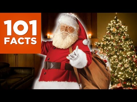watch 101 Facts About Christmas