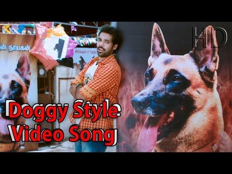 Xxx Mp4 Doggy Style Lyric Video Naaigal Jaakirathai Sibi Sathyaraj Tamill HD Video 3gp Sex