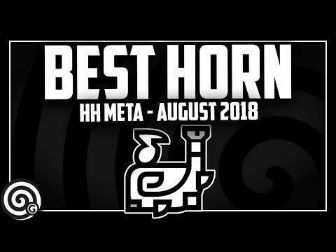 Xxx Mp4 Best Hunting Horn V1 Meta Build Monster Hunter World 3gp Sex