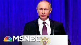 New Evidence About Russia Hotel Deal Raises Stakes In Probe | The Last Word | MSNBC