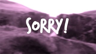 Justin Bieber - Sorry (spanish version) Alan Gonzalez - (Lyric video)