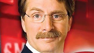 What Really Happened To Jeff Foxworthy?