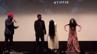 SADAKO vs KAYAKO Midnight Madness Premiere Intro and Post-Screening Q&A