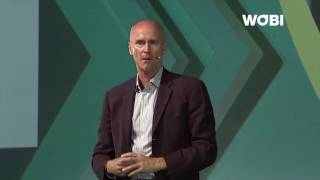 How to give employees purpose | Chip Conley | WOBI
