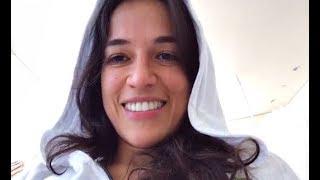 Facebook Live Chat | Michelle Rodriguez