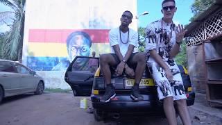 LEAKED: Toby Tabu - Whole Ghana (ShattaWizzy Mash Up)