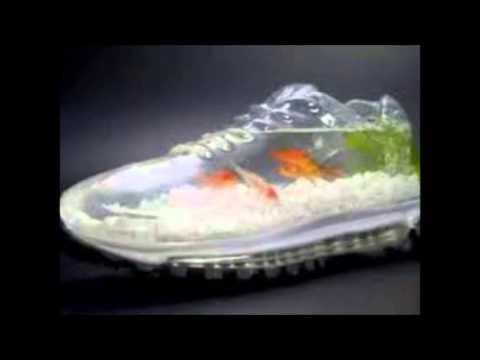 Los zapatos mas raros del del del Mundo  Daikhlo 34ec96