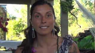 L'arte del  Massaggio Hawaiano Lomilomi con Hau'oli okalani