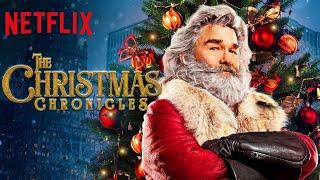 The Christmas Chronicles | المقدّمة التشويقيّة الرسميّة [HD] | Netflix