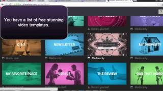 Download Free Animated Video Templates
