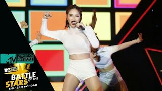 Bảo Thy - Give Me Your Love (Comeback Stage) | MTV Conection 2016
