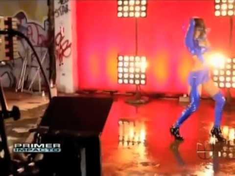 Tatiana Delgado Junto a Daddy Yankee