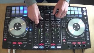 I'm Back (Electro Big Room Mix / Claptrap on Pioneer DDJ-SX)