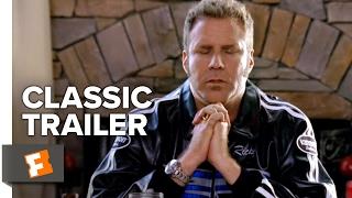 Talladega Nights: The Ballad of Ricky Bobby (2006) Official Trailer 1 - Will Ferrell Movie