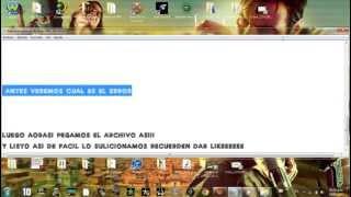 solucion al error 127 incomplete itunes library  en redsn0w