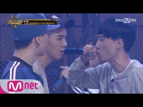 Xxx Mp4 SMTM4 Black Nut Vs Song Minho Team Battle 2nd Round EP 07 3gp Sex