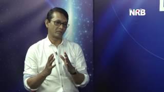 Spot Light 11 : Guest Azizul Hakim and Host Shahidul Islam Mintu