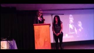 Margie Shard on Super Talk 1570
