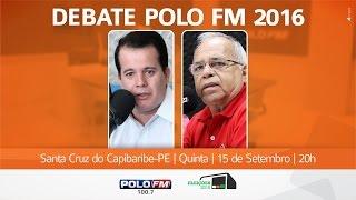 DEBATE POLO FM 2016