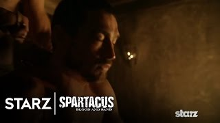 Spartacus | Blood and Sand - Ep 108