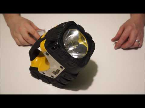 Xxx Mp4 Energizer Hardcase Lantern TUF4D1 CREE Bulb Upgrade And Battery Change 3gp Sex
