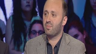 Talk Of The Town - 20/04/2017 - علي قبلان