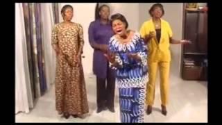 Yo Ozali Nzambe - Angela Chibalonza Singles (Official Video) - Angela Chibalonza
