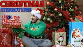 Stereotypes: Christmas