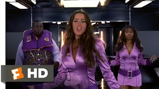 Soul Plane (9/12) Movie CLIP - You're A Survivor (2004) HD