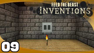 FTB Inventions - Ep. 9: The Struggle Is Real